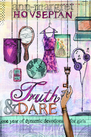 Truth and Dare by Ann-Margret Hovsepian