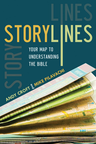 Storylines by Mike Pilavachi