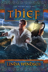 Thief (The Brides of Alba #2)