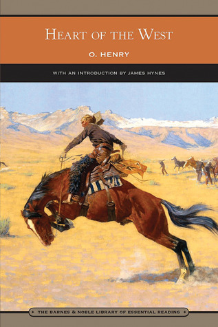 Heart of the West by O. Henry
