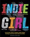Indie Girl by Arne Johnson