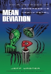 Mean Deviation by Jeff Wagner