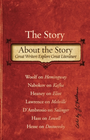 The Story About the Story by J.C. Hallman