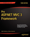 Pro ASP.NET MVC 3 Framework
