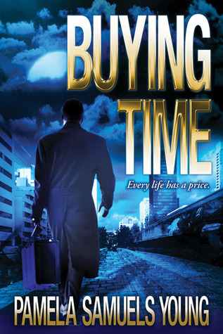 Buying Time (Angela Evans) - Pamela Samuels Young