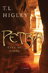 Petra by Tracy L. Higley