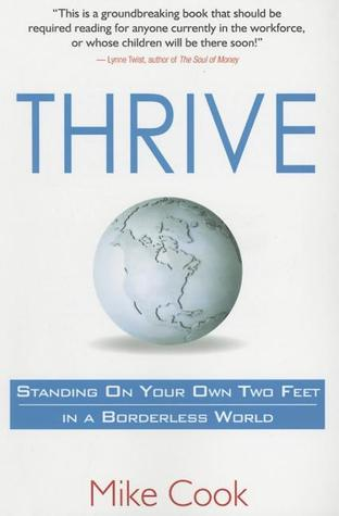 Thrive by Mike Cook