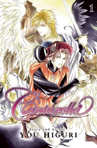 Cantarella Vol. 1 by You Higuri