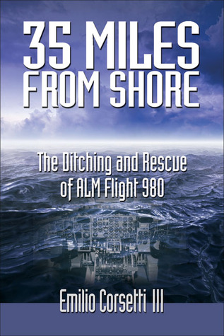 35 Miles from Shore by Emilio III Corsetti