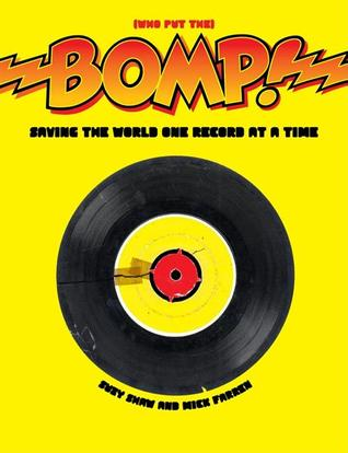 Bomp! by Suzy Shaw