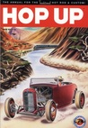 Hop Up Volume 6: The Annual for the Traditional Hot Rod & Custom!