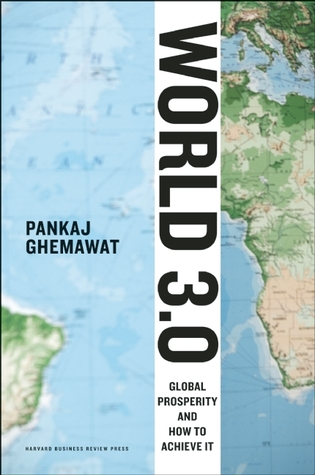World 3.0 by Pankaj Ghemawat