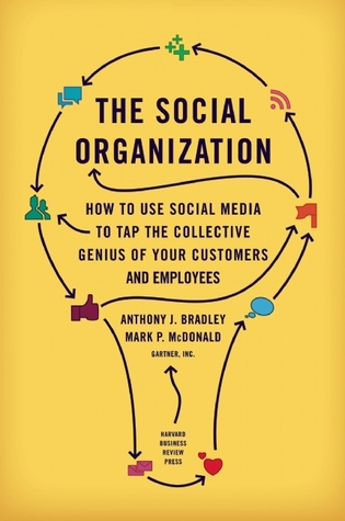 The Social Organization by Anthony J. Bradley