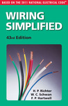 Wiring Simplified: Based on the 2011 National Electrical Code