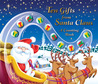 Ten Gifts from Santa Claus: A Counting Book