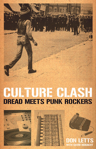 Culture Clash by Don Letts