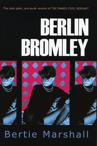 Berlin Bromley by Bertie Marshall