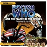 Doctor Who and the Planet of the Spiders: A Classic Doctor Who Novel