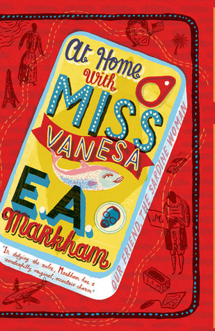 At Home with Miss Vanesa