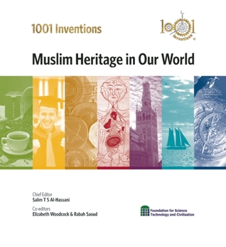 1001 Inventions by Salim T.S. Al-Hassani