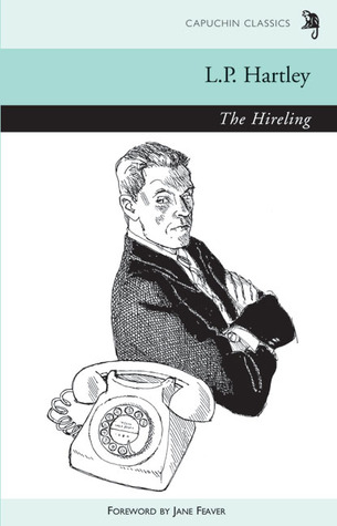 The Hireling by L.P. Hartley