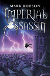 Imperial Assassin (Imperial Trilogy, #2)