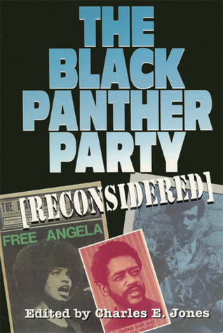 The Black Panther Party [Reconsidered] by Judson L. Jeffries