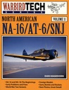 North American NA-16/AT-6/SNJ (WarbirdTech, #11)
