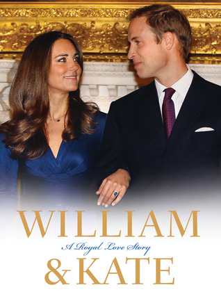 William & Kate by James Clench