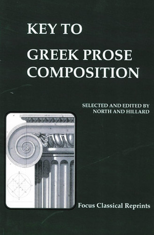 Key to Greek Prose Composition