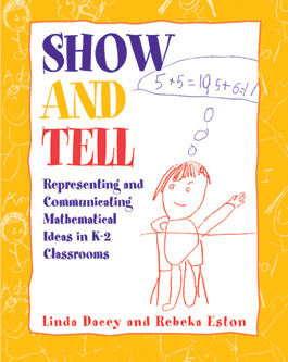 Show and Tell by Linda Dacey