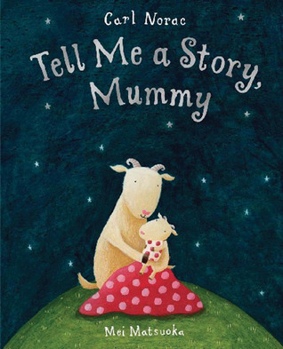 Tell Me a Story, Mummy