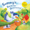 Sammy's Surprise Deliveries: A Baby Animal Lift-the-Flap Book!