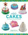 Mini-Cakes: Tiny Treats to Surprise & Delight