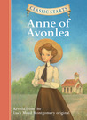 Anne of Avonlea by Kathleen Olmstead