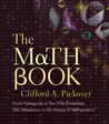 The Math Book by Clifford A. Pickover