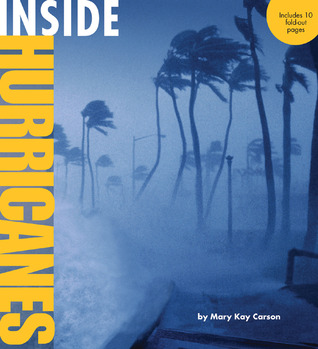 Inside Hurricanes by Mary Kay Carson