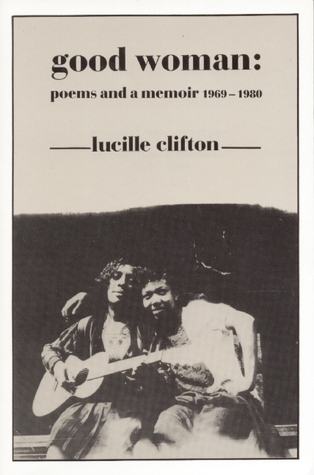 Lucille Clifton generations memoir