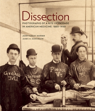 Dissection by John Harley Warner