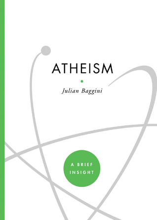Atheism (Very Short Introductions #99)