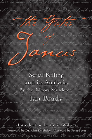 The Gates of Janus by Ian Brady