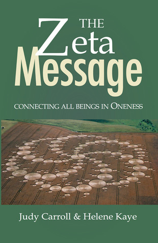 The ZETA Message by Judy Carroll