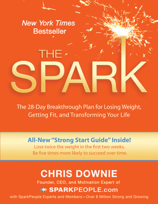 The Spark by Chris Downie