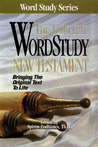 Complete Word Study New Testament: KJV Edition