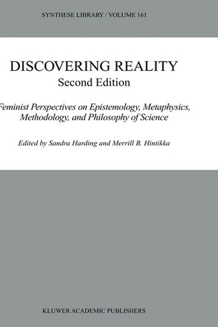 Discovering Reality by Sandra G. Harding