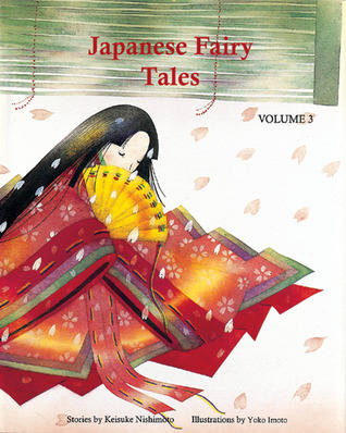 Japanese Fairy Tales Vol. 3