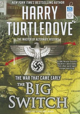 The Big Switch by Harry Turtledove