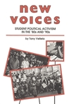 New Voices: Student Political Activism in the '80s and '90s