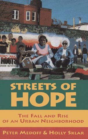 Streets of Hope by Peter Medoff