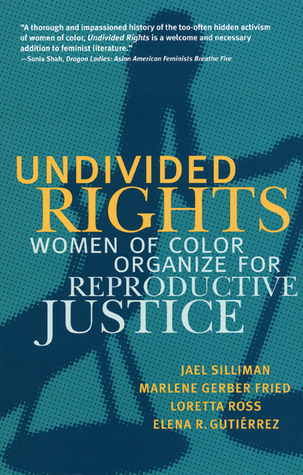 Undivided Rights by Loretta Ross